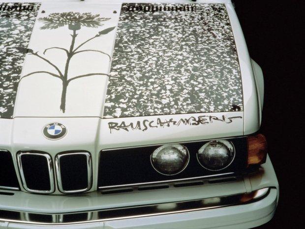 BMW 635 CSi Art Car 05