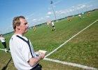 Wielkie wzmocnienie Akademii Piłkarskiej Legii. Rozwijał jedną z najlepszych akademii na świecie
