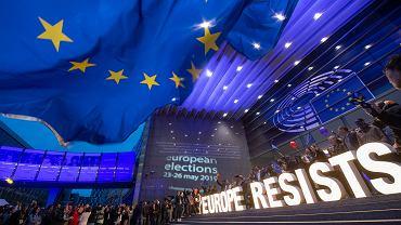 Avaaz EU Elections