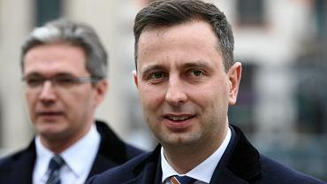 Będzie honorowa dymisja szefa PSL? Władysław Kosiniak-Kamysz: 'Jestem spokojny o swoją pozycję'