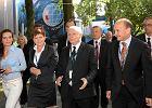 Zaczyna się Forum Ekonomiczne w Krynicy. Jego twórca umie przyjaźnić się z każdą władzą