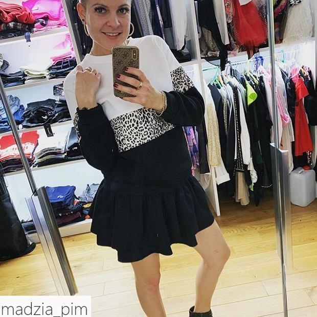Magda Narożna, Piękni i młodzi