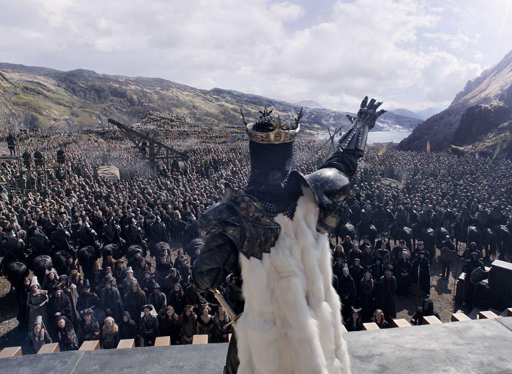 'Król Artur: Legenda miecza'