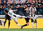 Serie A. Juventus pokonał Lazio. Cristiano Ronaldo znów bez gola