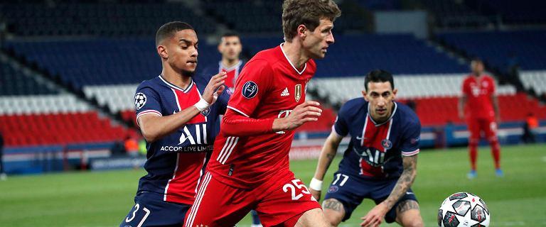 Bayern Monachium wróci do Ligi Mistrzów?! Lewandowski będzie miał szansę na tytuł!