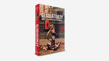 Christopher Epplett, 'Gladiatorzy i walki z dzikimi zwierzętami na arenach'