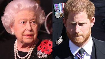 Royalsi pomagają Elżbiecie II. Ułożyli specjalny grafik. Harry'ego może zabraknąć