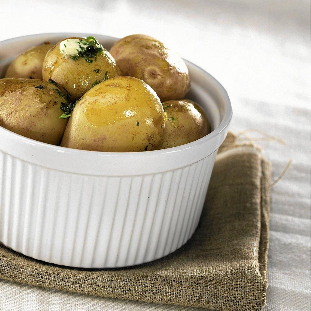 Ziemniaki gotowane kalorie - ile kcal mają ziemniaki..
