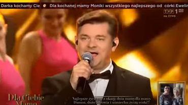 Koncert pt.'Dla Ciebie, Mamo' z okazji Dnia Matki - ZAPIS