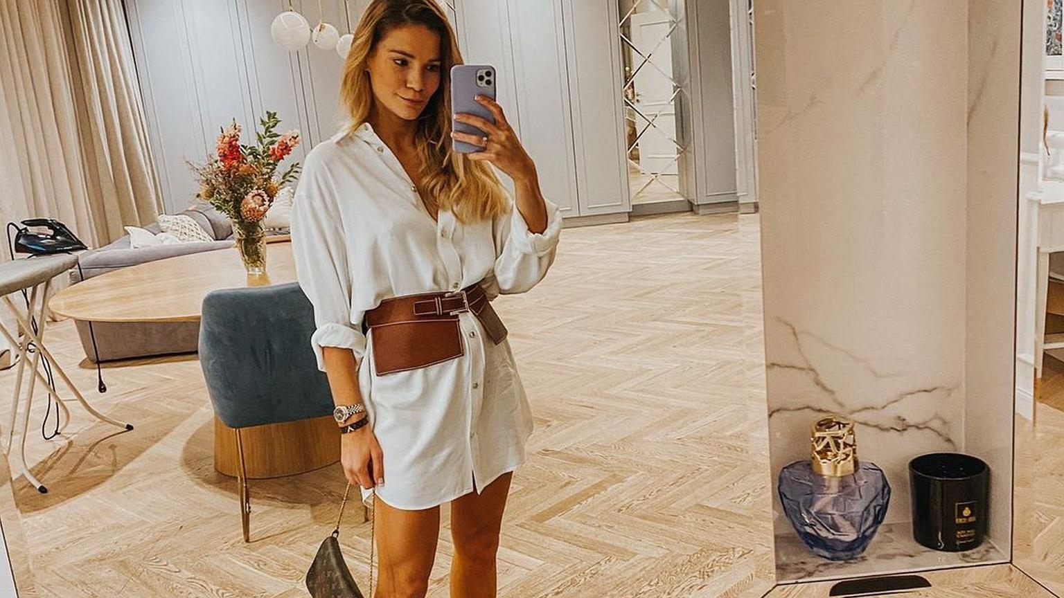 Maja Bohosiewicz wystawiła swój luksusowy apartament na wynajem. Aktorka życzy sobie niebotyczną kwotę za miesiąc