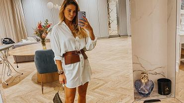 Maja Bohosiewicz wynajmuje apartament