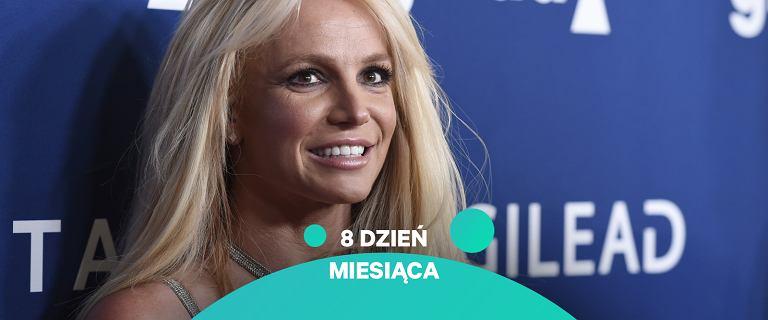 Media zawiodły Britney Spears, Taylor Swift, Meghan Markle [ÓSMY DZIEŃ MIESIĄCA]