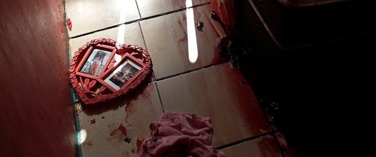 Brazylijska policja oskarżana o przeprowadzenie egzekucji. Zginęło 28 osób