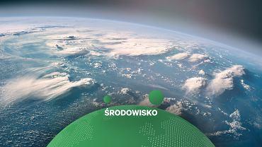 Stratosfera skurczyła się już co najmniej o 400 metrów