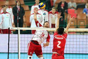 Polska - Iran, Liga Światowa 2017 [GDZIE OBEJRZEĆ, TRANSMISJA]
