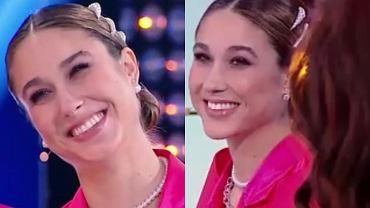 """""""Dance Dance Dance"""". Ida Nowakowska dopiero urodziła, ale pojawiła się na finale show. Wyglądała obłędnie"""