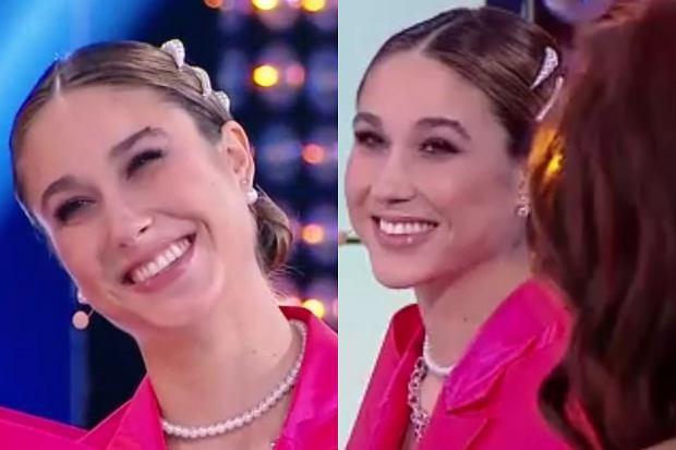 """""""Dance Dance Dance"""". Ida Nowakowska pojawiła się na planie finałowego odcinka show. Jak się prezentowała? Zobaczcie sami."""