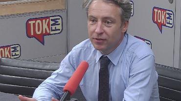 prof. Robert Grzeszczak