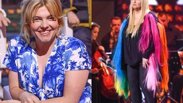 Ania Dąbrowska, Maryla Rodowicz