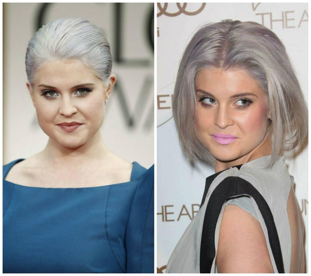Jak żyć Z Siwizną O Pielęgnacji Siwych Włosów