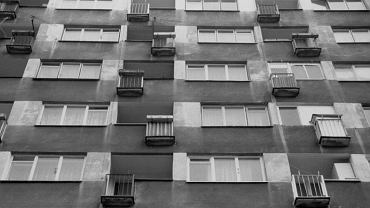 Blokowisko (zdjęcie ilustracyjne)