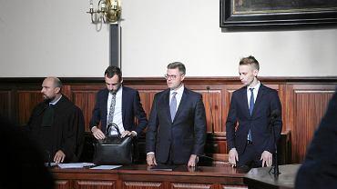 Rozprawa w trybie wyborczym. Komitet wyborczy Dutkiewicza przeciwko Jerzemu Michalakowi