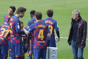 Oficjalnie: FC Barcelona sprzedała kolejnych dwóch piłkarzy. Klub spina budżet
