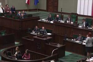 Sejm. Jest decyzja ws. projektu, który likwiduje obowiązek szczepień