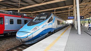Pod względem przewozu pasażerów 2017 był najlepszy dla kolei od 15 lat