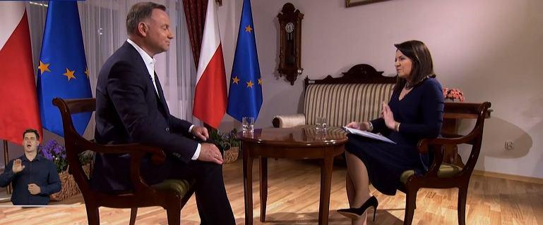 Holecka w TVP do prezydenta: Co zrobić, żeby rzeczywiście to pan wygrał?