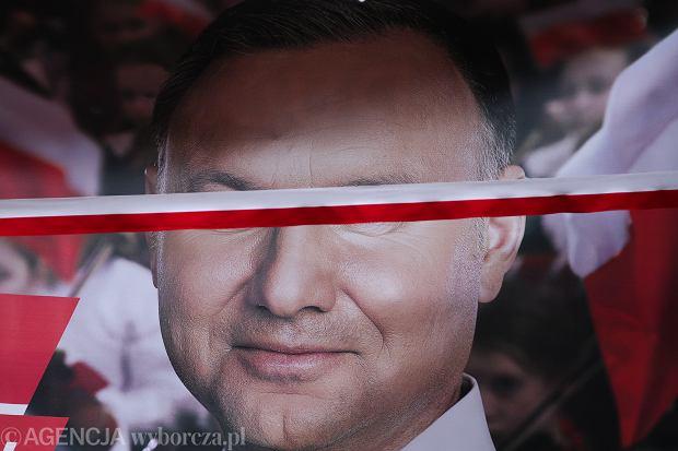 Fundacja Balcerowicza robi audyt Andrzeja Dudy. Najdroższy prezydent od 25 lat