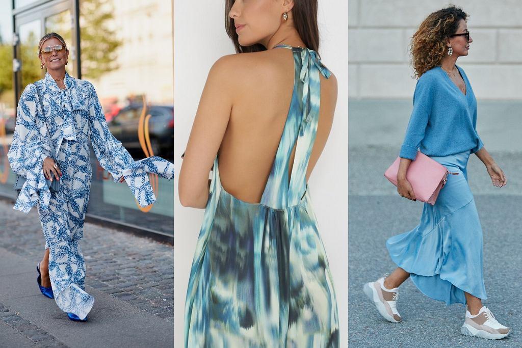 modne kolory lato 2021