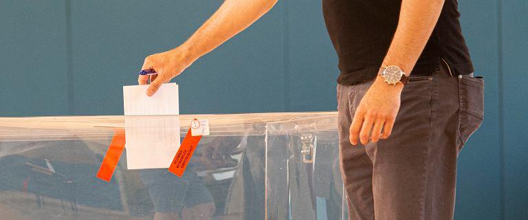 Rzeszów. Wybory prezydenckie 2021. Kiedy wyniki exit poll i oficjalne?