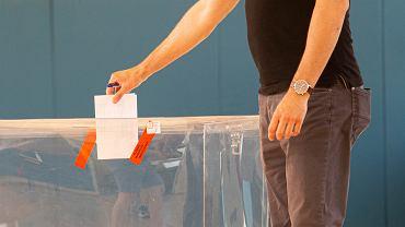 Wybory prezydenckie w Rzeszowie. Kiedy wyniki? (zdjęcie ilustracyjne)