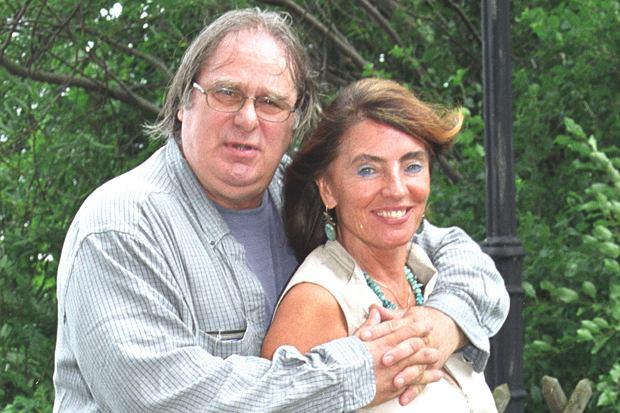 Agnieszka Fitkau-Perepeczko opowiedziała o małych przyjemnościach i życiu uczuciowym. Przy okazji wspomniała o relacji łączącej ją z nieżyjącym mężem Markiem Perepeczko.