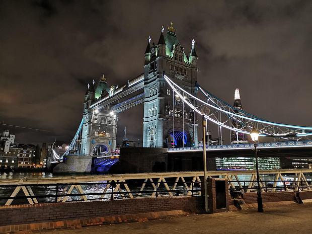 Londyn, Huawei Mate 20 Pro