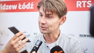 Uroczystość nadania ulicy imienia Włodzimierza Smolarka