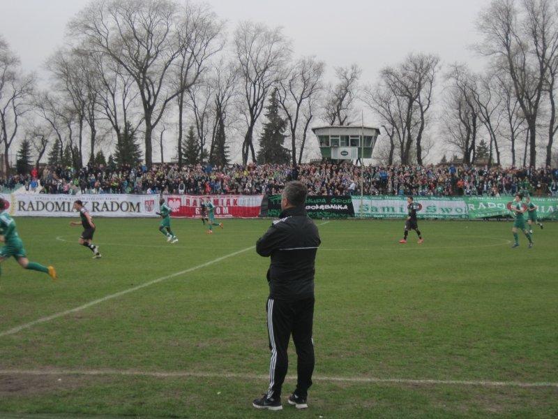 Piknik Radomiaka - Pożegnanie Stadionu przy Struga 63