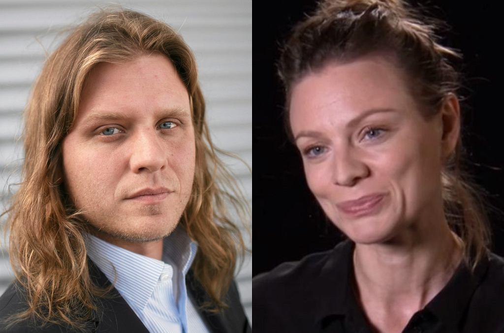 Piotr Woźniak-Starak, Magdalena Boczarska