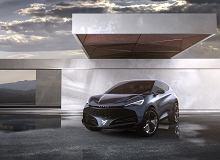 Cupra Tavascan - we Frankfurcie zobaczymy zupełnie nowego SUV-a coupe
