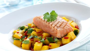 Ryby są zdrowe