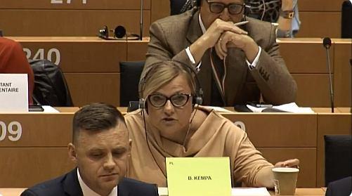 Kempa do Timmermansa: Przeżyliśmy sowieckich komisarzy, przeżyjemy i pana