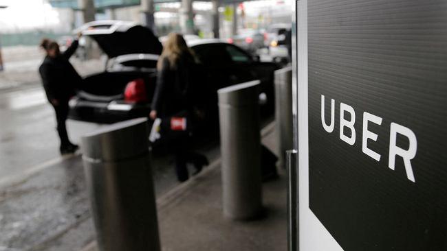 Uber Freight. Amerykańska firma wchodzi do Polski z nową usługą. Chce podbić branżę spedycyjną