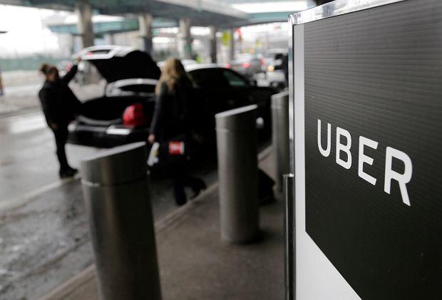 Ponad 3 tys. przypadków napaści seksualnych. Uber opublikował raport na temat bezpieczeństwa
