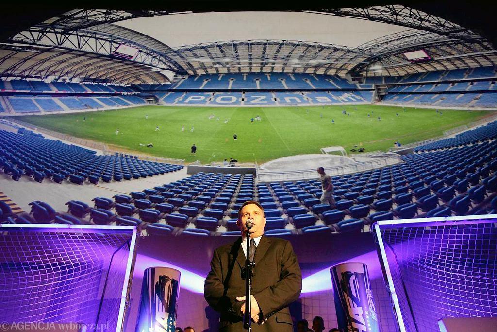 Mecze Euro 2012 można oglądać w Multikinie