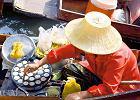 Tajlandia. Kraina tysiąca smaków - kuchnia tajska