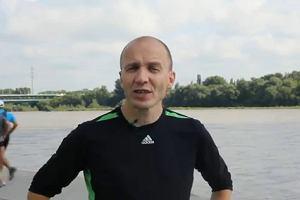Biegaj ze Staszewskimi: siła biegowa