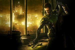 Cyberpunk w nowym wydaniu - Deus Ex: Human Revolution