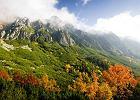 Słowackie Tatry - góry na wielkie wakacje!