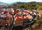 Czechy. 10 czeskich miast i miasteczek, które trzeba odwiedzić